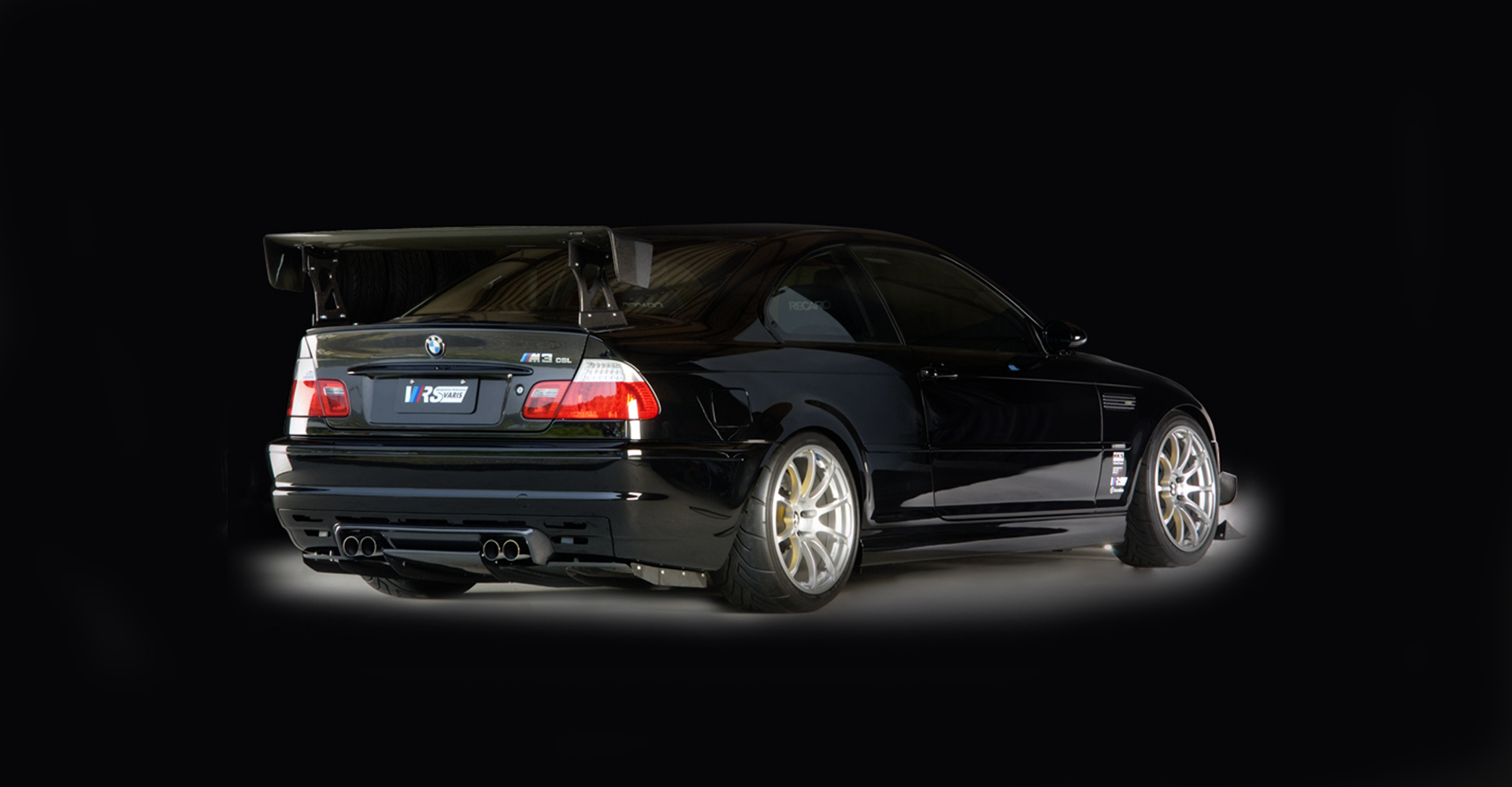 Vrs Bmw E46 M3 Circuit Version