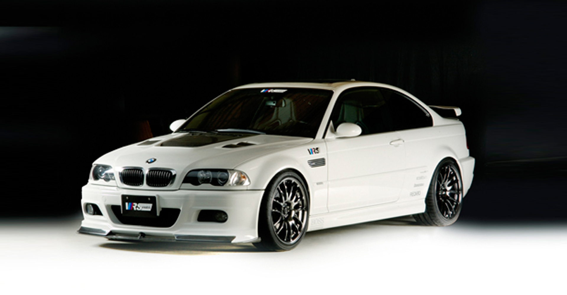 Vrs Bmw E46 M3 Street Version