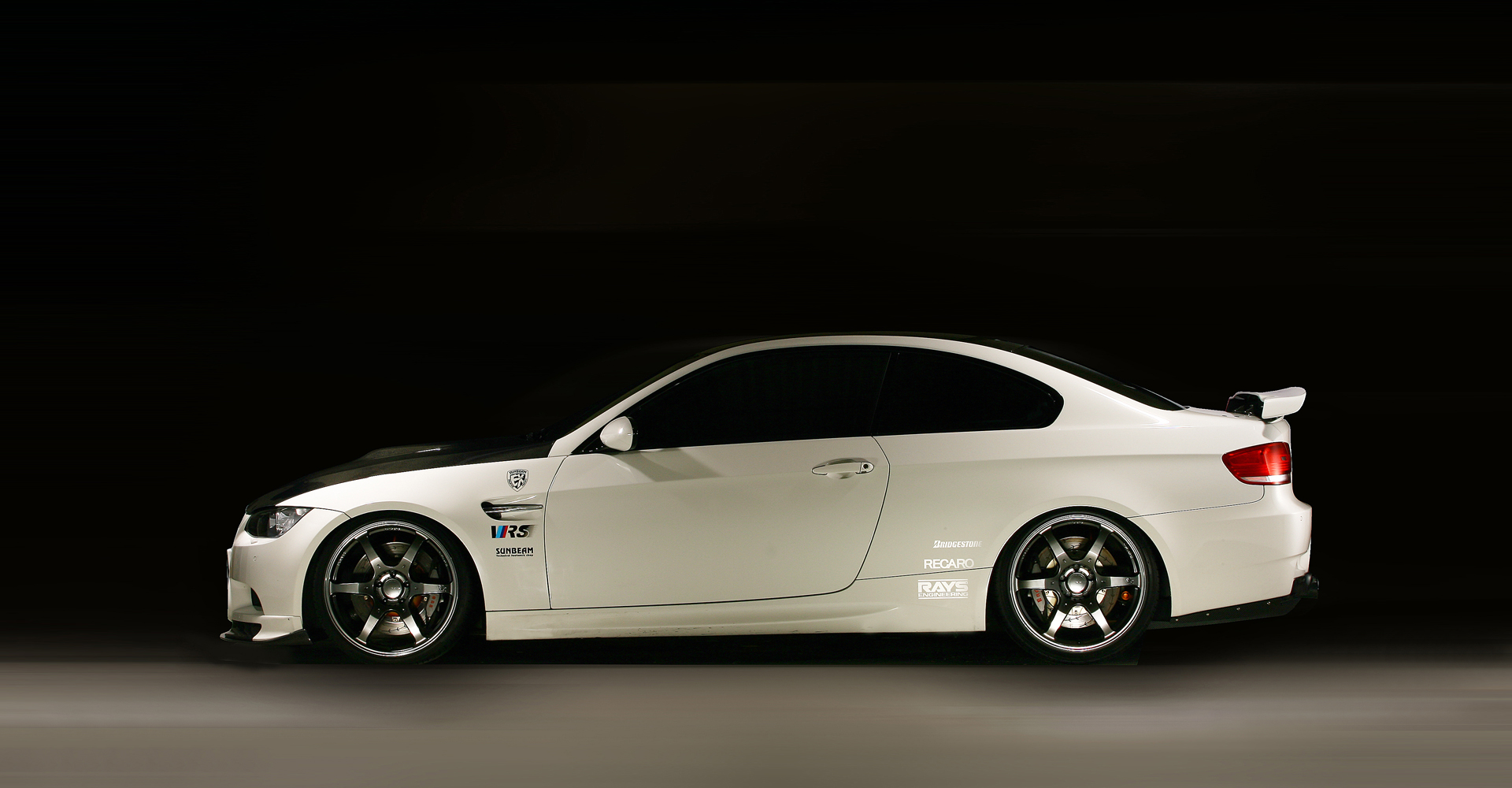 Vrs Bmw E92 M3 Coupe