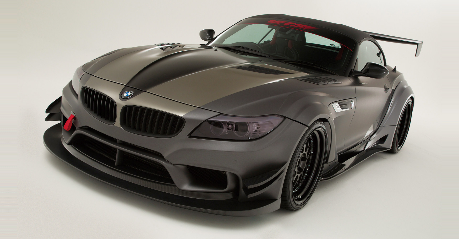 vrs bmw e89 z4 gt anniversary edition. Black Bedroom Furniture Sets. Home Design Ideas